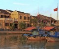 Hoi An in central Vietnam