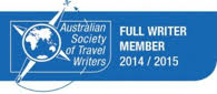 Australian Society of Traveller Writers